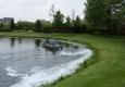 AQUA DOC Lake & Pond Supplies - Chardon, OH. Application for algae