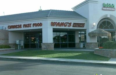 Wang Express - Phoenix, AZ