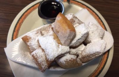 Cajun Kitchen Cafe - Santa Barbara, CA