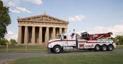 West Nashville Wrecker Service LLC - Nashville, TN