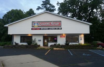 Sharon's Notary, LLC. - Williamsport, PA