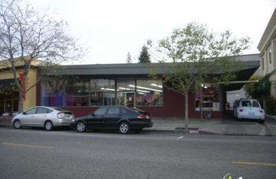 Faux Salon - Campbell, CA