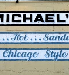 Michael's Italian Beef - Portland, OR