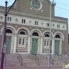 Saint Johns The Evangelist Roman Catholic