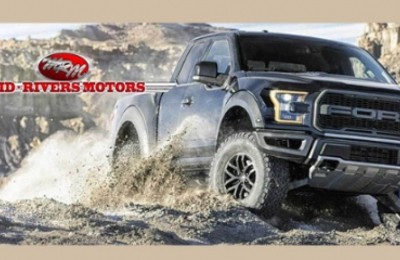 Mid Rivers Motors LLC - Saint Peters, MO