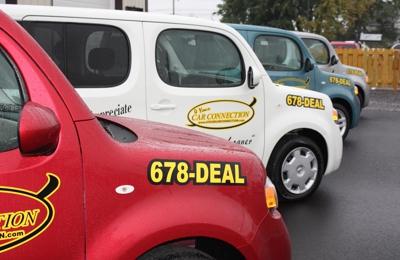 4 Your Car Connection Inc - Cranberry, PA