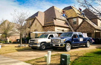 Medrano Roofing & Fence Co - Dallas, TX