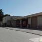 Burlingame Water Corp Yard - Burlingame, CA