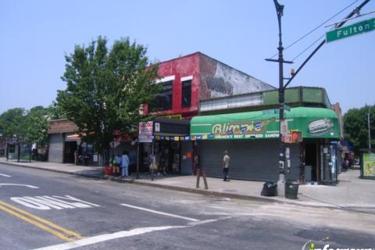 Grocery Fulton
