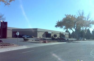 R. S. Hughes Company - Albuquerque, NM