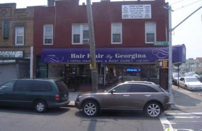 Hair Flair By Georgina - Jamaica, NY