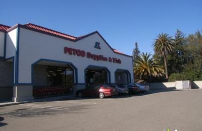 Petco - Dublin, CA