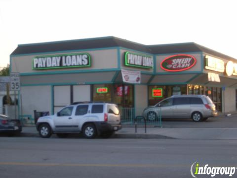 Payday loans places in las vegas image 3