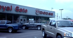 Royal Gate Dodge >> Royal Gate Dodge Chrysler Jeep Ram Of Ellisville 15502