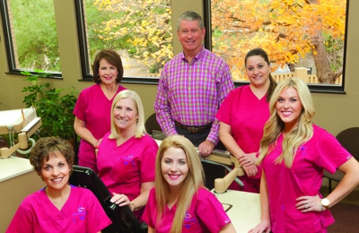 Dr. Michael W. Scott DDS MSD - Longview, TX