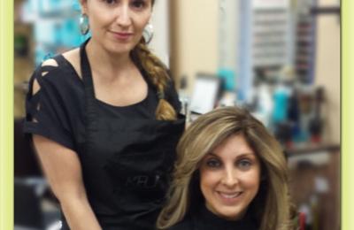 Eternity Beauty Salon & Spa - Pembroke Pines, FL