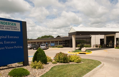 Palmer Urgent Care Clinic - West Union, IA