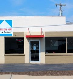 Travelers Rest Auto Repair - Travelers Rest, SC