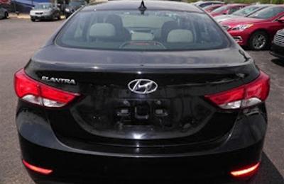 Vision Hyundai Henrietta Rochester - Rochester, NY. New Car Dealer Rochester, NY