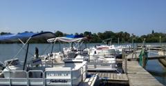 Sand Dollar Charters & Rentals - New Smyrna Beach, FL