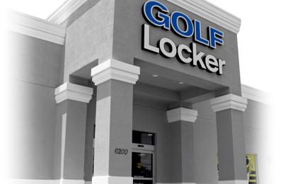 Golf Locker - Tampa, FL