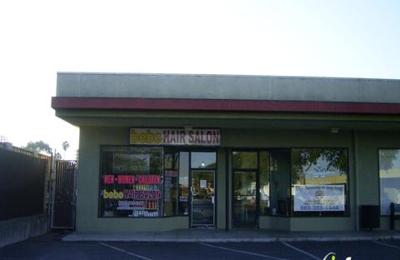 Tracy Hair Salon - Hayward, CA