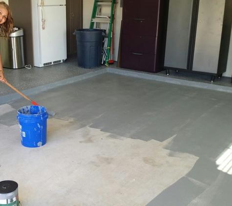 Betnuns Painting & Flooring - Houston, TX