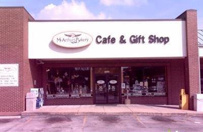 McArthur's Bakery - Saint Louis, MO