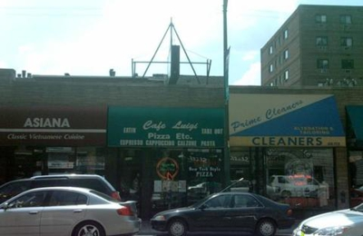 Cafe Luigi - Chicago, IL