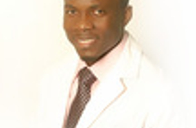 Dr. Chike C Mordi, OD - Houston, TX