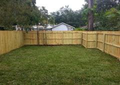 Jay-Mar Fencing Installation & Repair - Longwood, FL