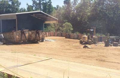 Advanced Recycling Center - Flomaton, AL