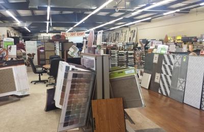 Georgia Carpet Industries Warehouse
