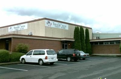 Treasure House Interfaith - Washougal, WA