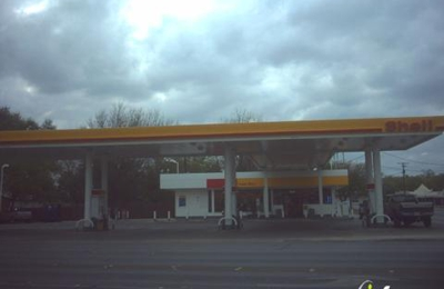 Shell - Pleasanton, TX