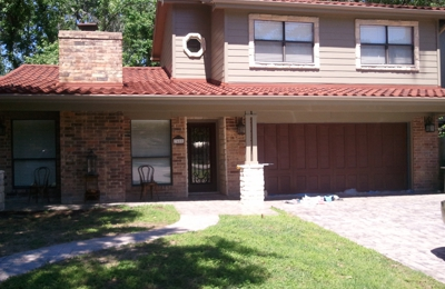 Best Houston Roofing - Cypress, TX