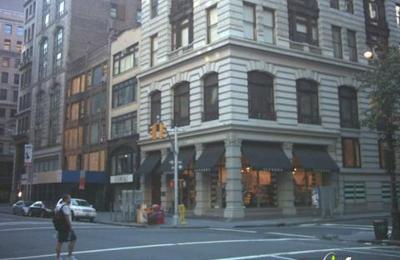 Corporate Fuel Advisors - New York, NY