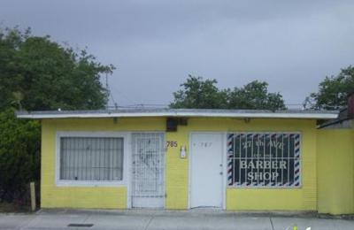 27th Ave Barber Shop - Fort Lauderdale, FL