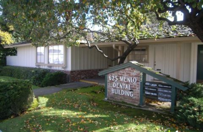 Dr. Stanley Lent, DDS - Menlo Park, CA