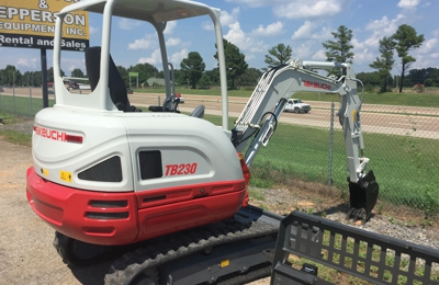 Epperson & Epperson Equipment - Humboldt, TN