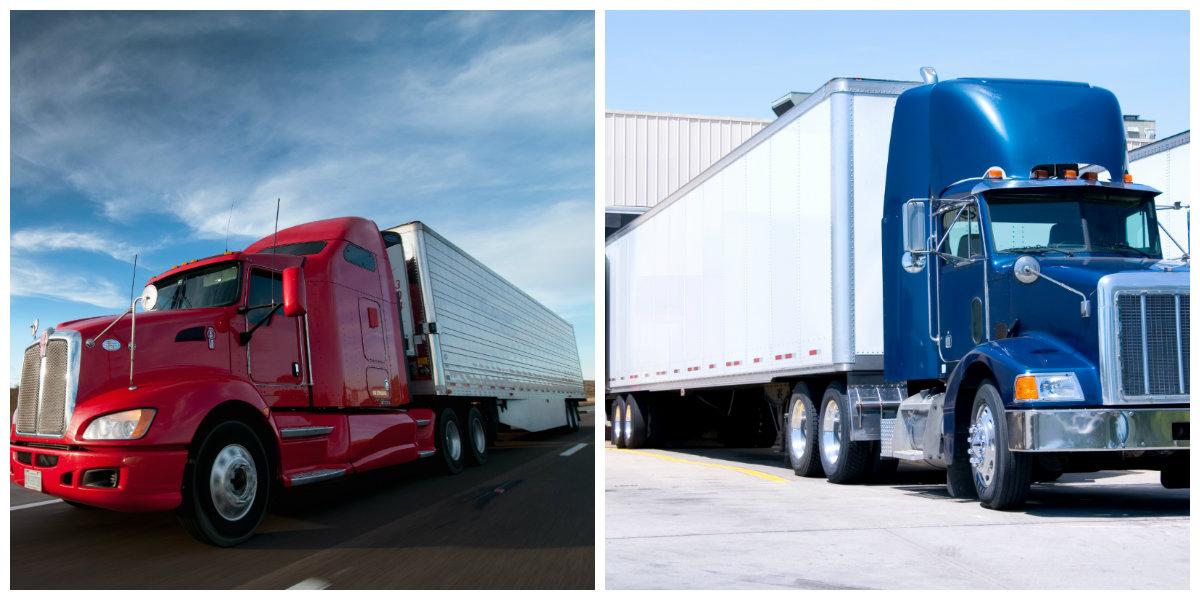 Trucking repair