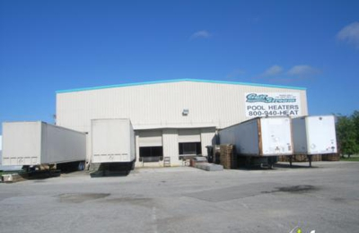 G and F Manufacturing Inc - North Fort Myers, FL
