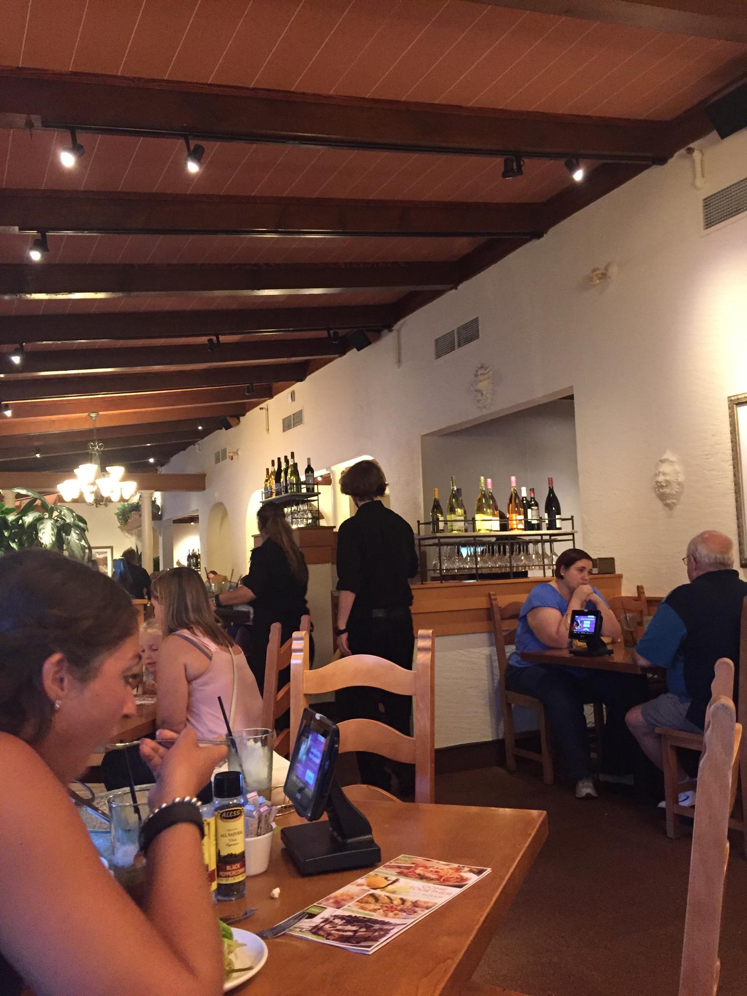 Olive Garden Italian Restaurant 1701 E Empire St, Bloomington, IL ...