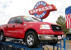 Express Credit Auto >> Express Credit Auto 1 W I 240 Service Rd Oklahoma City Ok