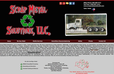 Sims Solutions - Burleson, TX