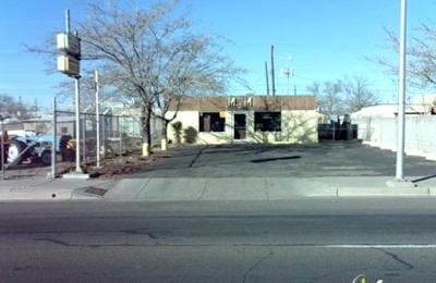 M & M Lock & Key - Albuquerque, NM