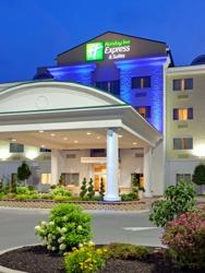 Holiday Inn Express Watertown