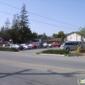Alum Rock United Methodist Church - San Jose, CA