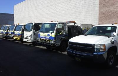 Bailey's Sweeper Service - North Las Vegas, NV