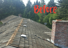 ALWAYS ROOFING   Puyallup, WA